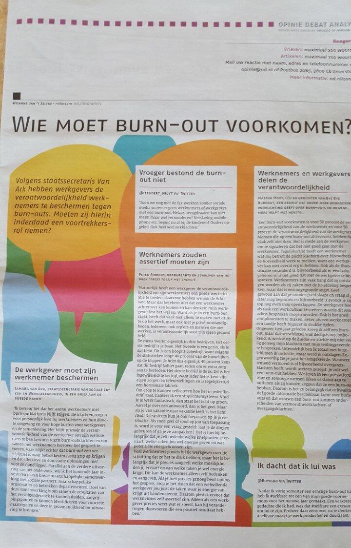 Nederlandsdagblad 10-01-2020